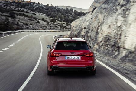Audi Rs4 Avant 2020 150