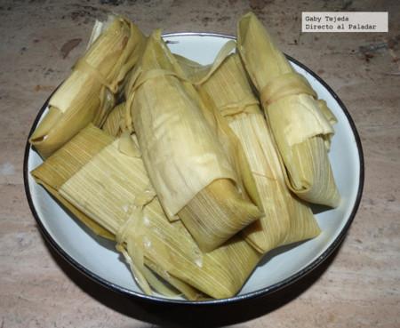 Tamales c m d a