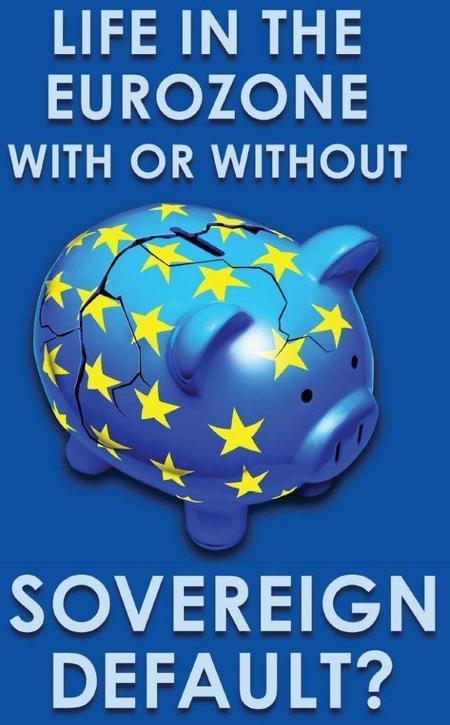 La vida en la zona Euro con o sin suspensión soberano de pagos