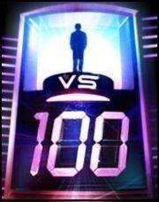 1 vs. 100: el concurso que arrasa en medio mundo