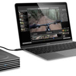 Este disco duro portátil de Seagate de 8 TB no necesita alimentación externa