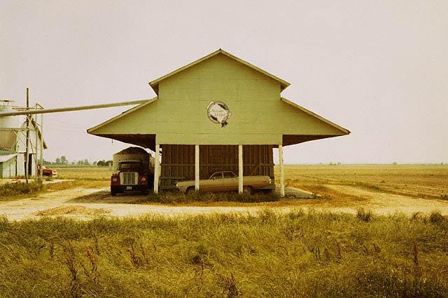 Foto de William Eggleston lo consigue: La colección de fotos más cara del mundo vendida en 5,9 millones de dólares (8/18)