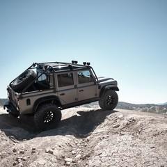 Foto 30 de 30 de la galería land-rover-himalaya-spectre-defender en Motorpasión México
