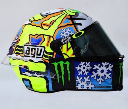 Valentino Rossi Winter Test 2016 3