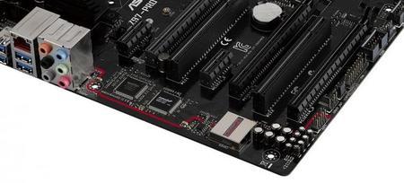 Asus Z97 Pro Gamer Supremefx