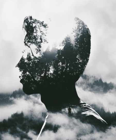 I Made Surreal Portraits Using My Mobile Camera And Applications 18 880 1