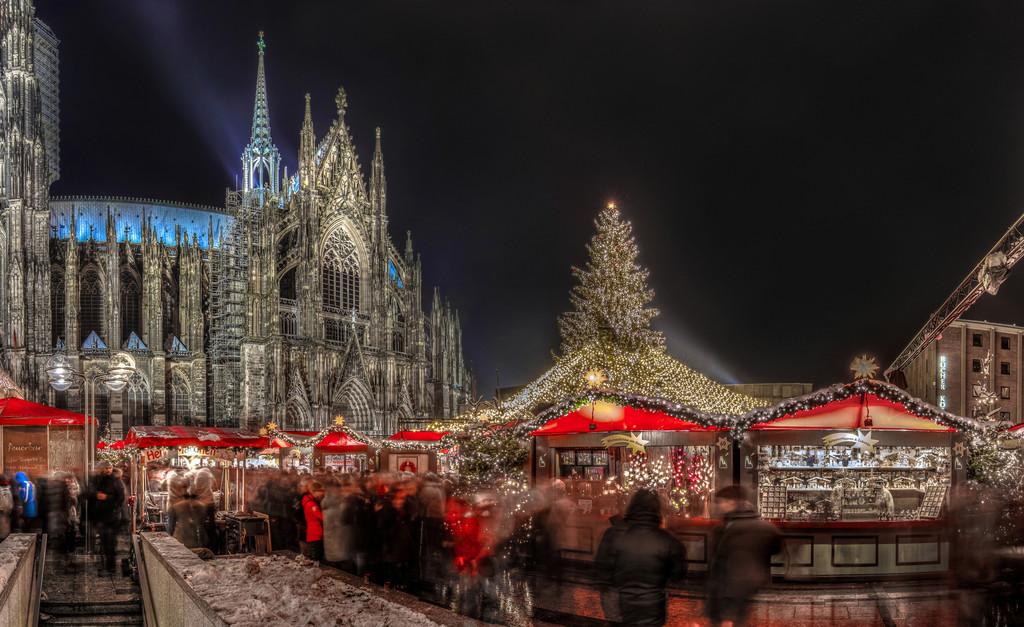 mercadillos navideños, planes para fin de año y un 2019 lleno de viajes