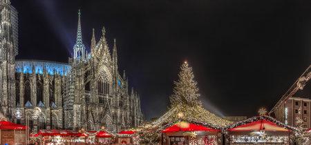 Compañeros de ruta: mercadillos navideños, planes para fin de año y un 2019 lleno de viajes