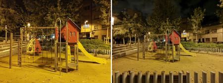 Comparativa Noche Angular