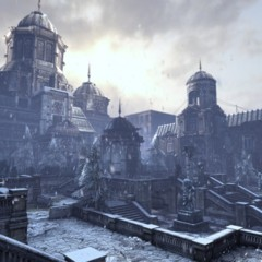 Foto 1 de 10 de la galería gears-of-war-2-mapas-snowblind en Vida Extra