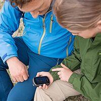 Garmin eTrex Touch 35, el navegador GPS para ciclistas más rápido de la marca, por menos de 190 euros en Amazon