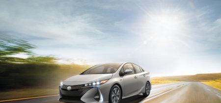 El Toyota Prius no termina de gustar: Toyota retrasa la comercialización del Prius Prime plug-in