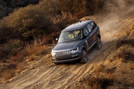 Jaguar Land Rover buscará conducción autónoma nivel 5 para todoterreno con su proyecto Cortex