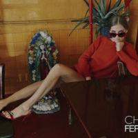 ¡La nueva colección de Chiara Ferragni ya está aquí! Los zapatos que le han hecho millonaria arrasan en todo el mundo