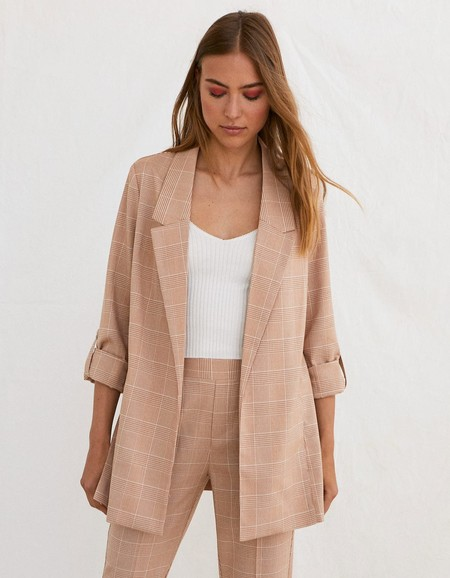 excepcional gama de colores brillo encantador selección especial de Traje pantalón: estos son los mejores de Zara, Mango ...