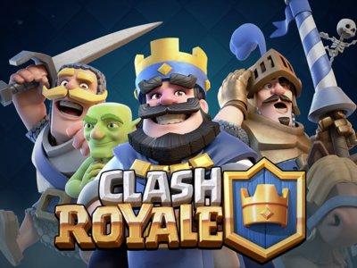 """Cuidado si descargas apps para """"trucar"""" Clash Royale, pueden contener malware"""