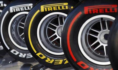 Pirelli anuncia los compuestos para Bélgica, Italia y Singapur