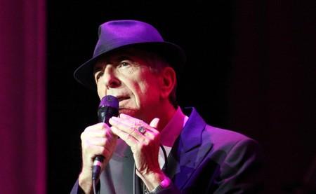 Cohen sonaba a despedida en su disco 'más oscuro'. Adiós, Leonard.