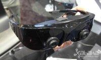 Vuzix Wrap 920AR, un pasito más en gafas de realidad aumentada