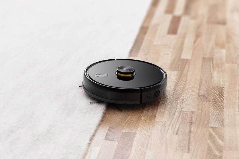Realme TechLife Robot Vacuum: el primer robot aspirador de realme llega con 38 sensores y un competitivo precio