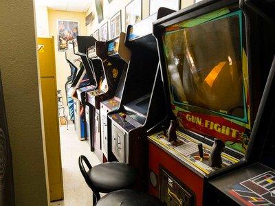 Tener una máquina de arcade original es cada vez más difícil: los monitores CTR están en peligro de extinción