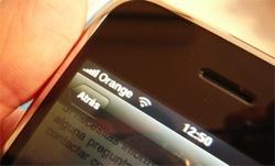 Cómo utilizar un iPhone con tarjetas StealthSIM