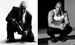 Vin Diesel protagoniza la película de Hitman