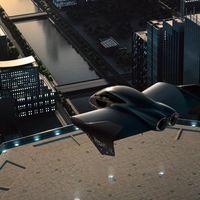 Porsche se une a Boeing para impulsar los vehículos voladores y el tráfico aéreo en las grandes ciudades