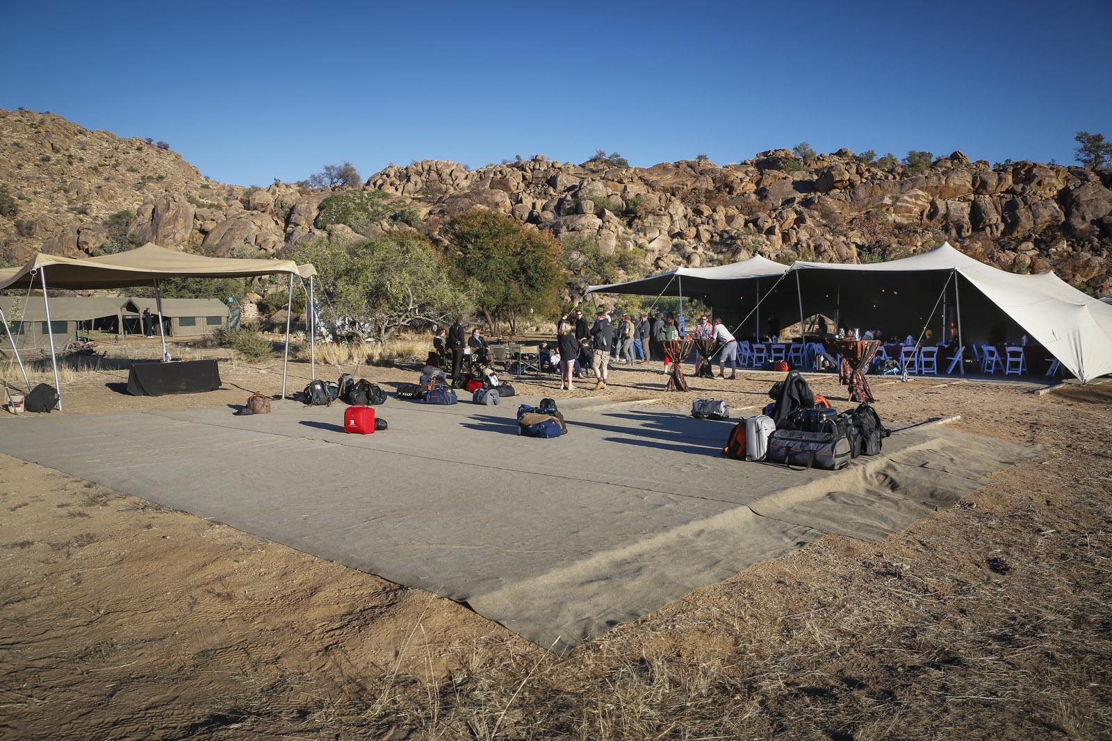 Foto de Toyota Hilux 2016 Namibia (51/74)