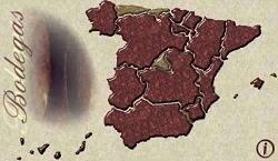 Viñedos de España, nueva indicación geográfica