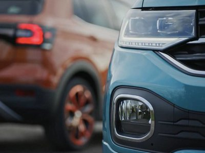 El teaser final del Volkswagen T-Cross es el más revelador hasta el momento