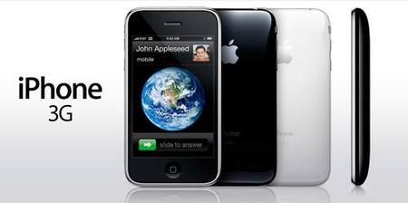 Lo que supone el iPhone 3G para las consolas portátiles