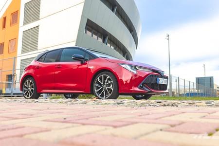 Toyota Corolla 2019 Prueba 015