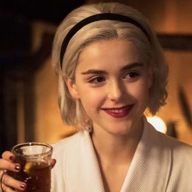 'Sabrina: Cuento de Solsticio de Invierno', una Navidad entre brujas menos corrosiva de lo esperado