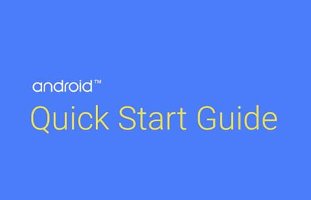 Google publica la Guía de Inicio Rápido de Android 6.0 Marshmallow