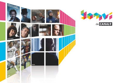 Canal+ Yomvi se podrá ver a través de CINESA a partir de 7,95 euros al mes