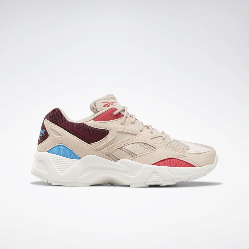 Zapatillas deportivas multicolor