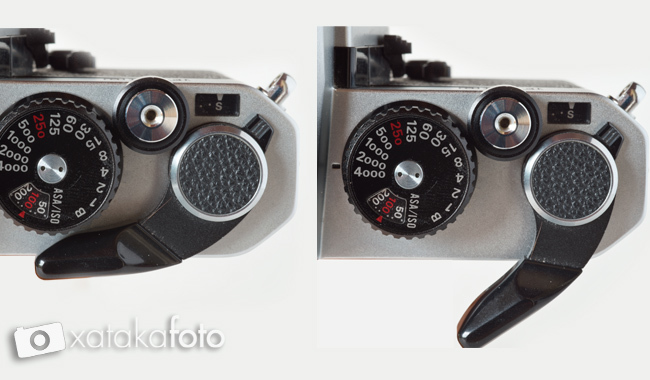 Nikon FM2