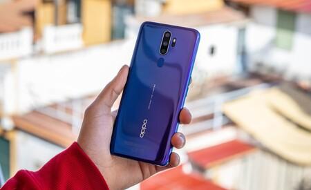 Los OPPO A9 2020 y A5 2020 y empiezan a actualizar a Android 11