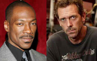 Eddie Murphy, Helen Mirren y Forest Whitaker, ganadores del Screen Actor's Guild (SAG)