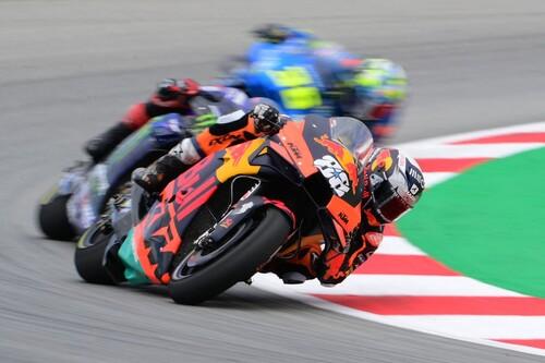 El milagro de Miguel Oliveira: cómo KTM ha pasado de ser última de MotoGP a ganar en solo dos carreras