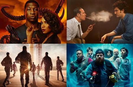 Todas las series canceladas por Amazon, HBO, Movistar+ Apple TV+ y Disney+ en 2021