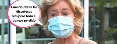 El estado de salud de Mila Ximénez mejora gracias a un nuevo tratamiento experimental