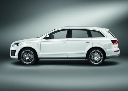 Audi Q7 6.0 V12 TDI
