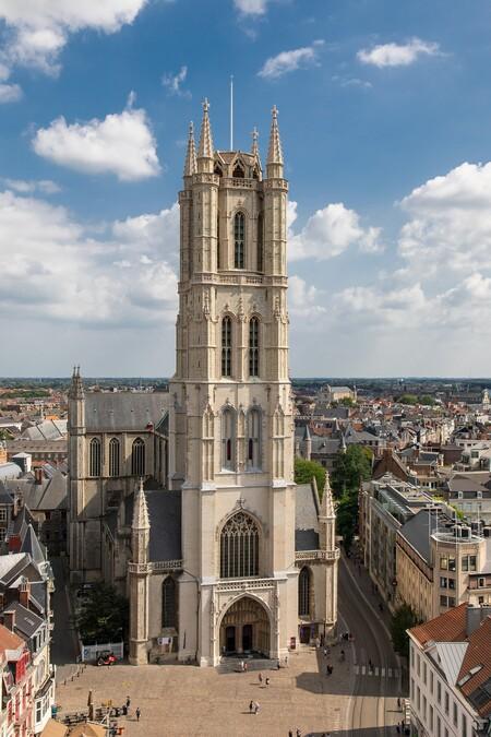 Sint Baafs Cathedral 3622614