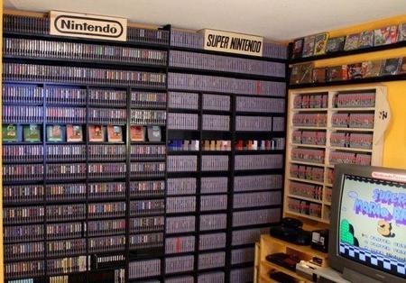 Toma colección: casi 6.000 juegos (y unas 60 consolas) pueden ser tuyos. O no