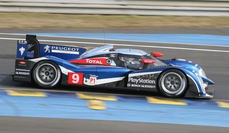Peugeot Wec 2020 4
