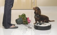 iRobot Roomba Pet