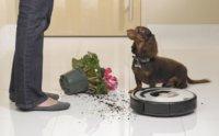 Roomba Pet, la aspiradora-robot especializada en mascotas