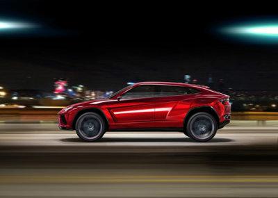 ¿Recuerdan la propuesta del gobierno italiano para fabricar el Lamborghini Urus en Italia? Adivinen quien aceptó...